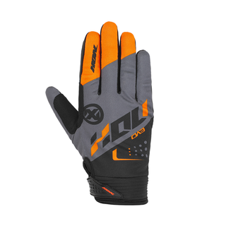 Handschuhe DG - Evo Orange S