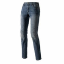 Jeans CLOVER - SYS 4 lady dunkelbau