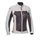 Blouson IXON - Orion lady grau anthrazit